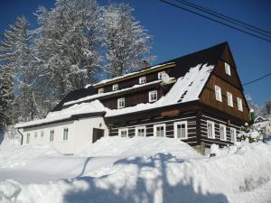 Chata Rychtárka