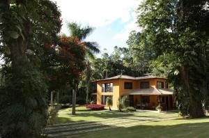 Pousada Solar dos Vieiras, Гостевые дома  Juiz de Fora - big - 55
