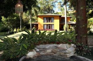 Pousada Solar dos Vieiras, Гостевые дома  Juiz de Fora - big - 56