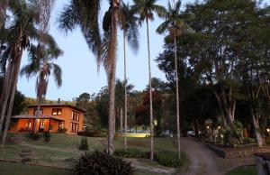 Pousada Solar dos Vieiras, Гостевые дома  Juiz de Fora - big - 1