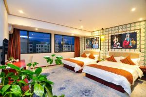 Dachanghang Hotel (Kunming Changshui International Airport)