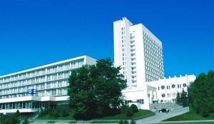 Отель Мир, Киев