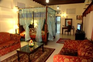 Ahmedia Heritage Guesthouse - Dubai