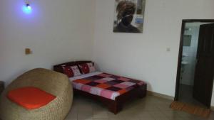 Ein bild von Studio Africa