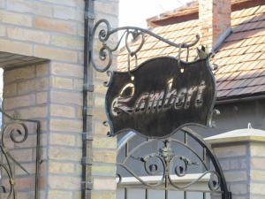 Family House Lambert