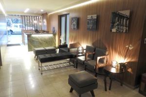 Мехико - Suites Havre