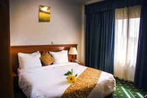 Уагадугу - Hotel Splendid Ouagadougou