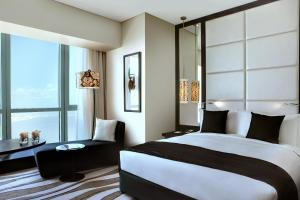 Luxe Club Sofitel Kamer met Kingsize Bed - Toegang tot Executive Lounge