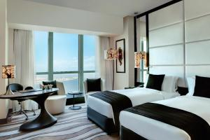 Luxury Twin Room Sea View