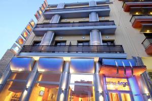 obrázek - Argo Hotel Piraeus