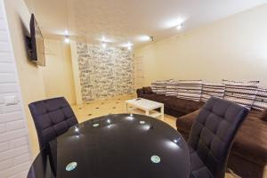 Euro suite apartments on Prospekt Mira