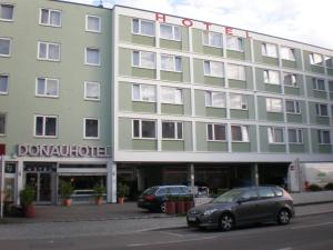 Donauhotel Bed & Breakfast, Ульм