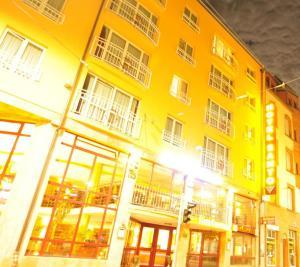 obrázek - Hotel Santo