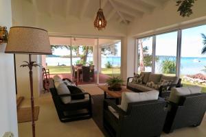 Ein bild von Ocean Point Villa