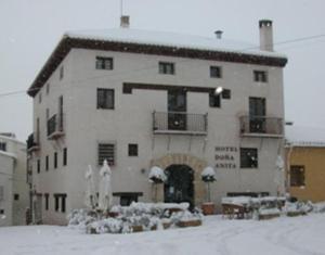 Hotel Restaurante Doña Anita