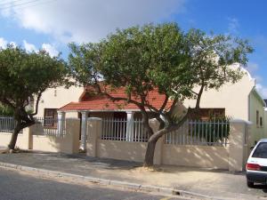 Кейптаун - Ruxmian Lodge