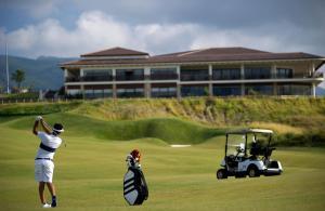 obrázek - Ege Golf Hotel