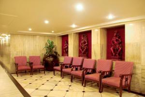 Savera Hotel, Hotely  Chennai - big - 29