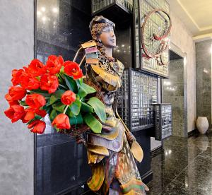 Отель ALFAVITO - фото 25