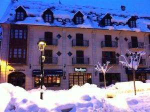 obrázek - Hotel Fonfreda