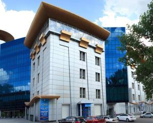 Отель Цунами - фото 1