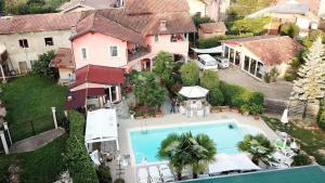 B&B Villa Botto