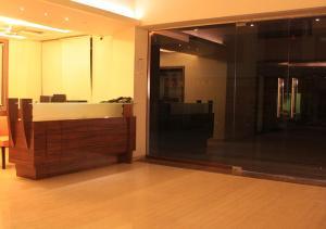 Натдвара - Hotel Vaikunth By Adamo