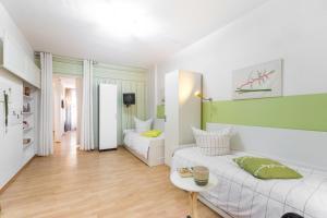 obrázek - Schönes 2-Zimmer-Apartment in Kollwitzplatz-Nähe