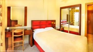 Vergos Hotel, Апарт-отели  Вурвуру - big - 70