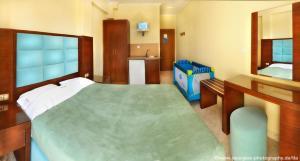 Vergos Hotel, Апарт-отели  Вурвуру - big - 120