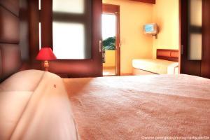 Vergos Hotel, Апарт-отели  Вурвуру - big - 59