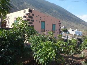 Casa de Mi Abuela Maria