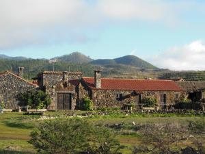 Hotel Rural Caserio Los Partidos San José de Los Llanos