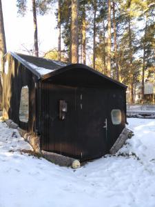 obrázek - Tengbomhuset Södra Ängby