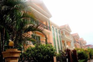 Jinsha Bay Jiaochangwei Party Home