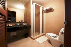 Chateau Dale Boutique Resort Spa Villas, Resort  Pattaya South - big - 10