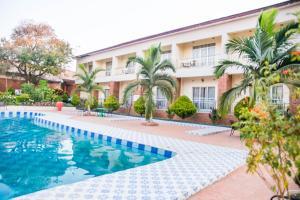 Лусака - Chamba Valley Exotic Hotel