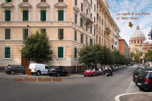 San Peter Rome B&B
