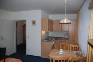 Villa Döser Strand, Апартаменты  Куксхафен - big - 30