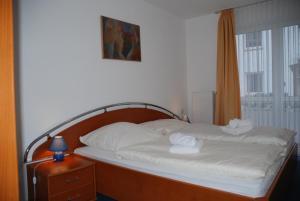 Villa Döser Strand, Апартаменты  Куксхафен - big - 27