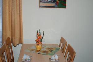 Villa Döser Strand, Апартаменты  Куксхафен - big - 33