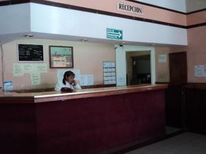obrázek - Hotel Centenario