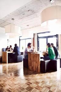 obrázek - Five Elements Hostel Frankfurt