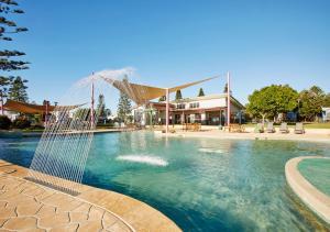Центральное Побережье - Toowoon Bay Holiday Park