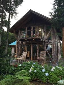 Mi Casa del Lago Natri