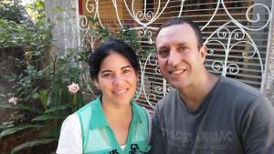 Casa Jose y Maribel