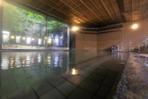 松濤園日式旅館 image