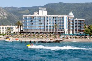 Кушадасы - Faustina Hotel & Spa