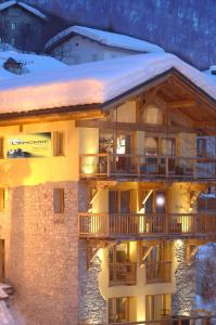 Sainte-Foy Tarentaise Hotels