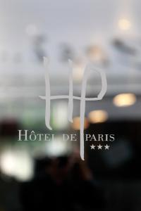 H�tel de Paris